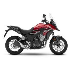 Honda CB-500XA