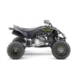 Yamaha YZF-450R SE