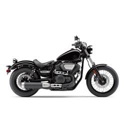 Yamaha XVS-950CU Bolt