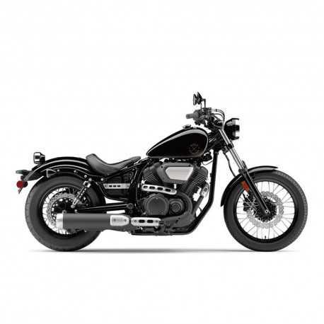 Yamaha XVS-950