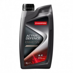 Aceite Champion Active Defence 10W40 SN 1lt