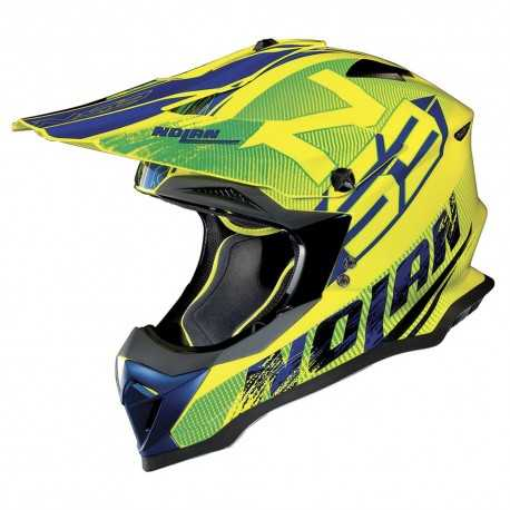 Casco Nolan N53 Whoop