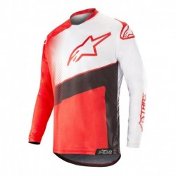 Polera Alpinestars Racer Supermatic (2019)