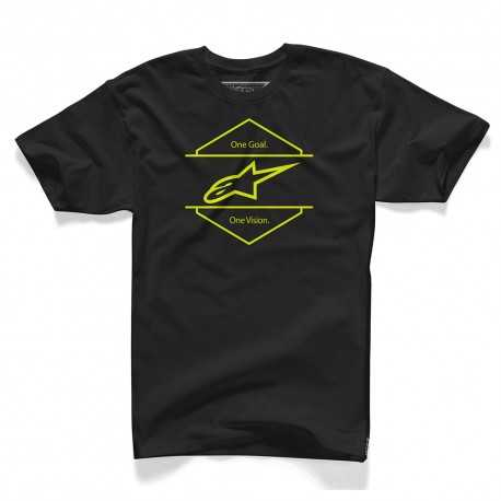 Polera Alpinestars Bolt On Tee