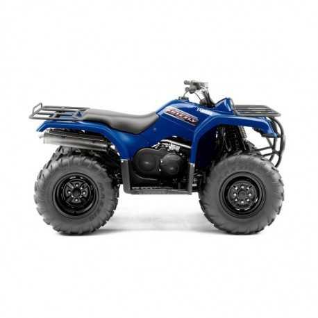 Yamaha YFM-350 2WD