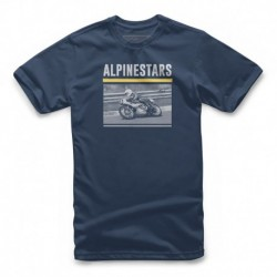 Polera Alpinestrars Recorded Tee
