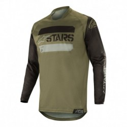 Polera Alpinestars Racer Tactical (2019)