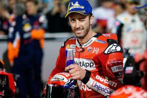 Las primeras reacciones del podio del GP VisitQatar